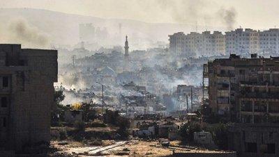 США могут быть заинтересованы в контроле над сирийской нефтью