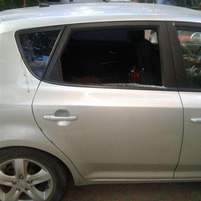 Ростовские автоворы начали похищать детские кресла из машин