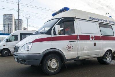 Житель Ростовской области погиб в тройном ДТП на воронежской трассе