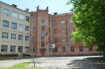 Реконструкция, проект и смета: старейший лицей Ростова готовится к ремонту