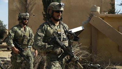 В СФ ответили на заявления Пентагона об угрозе американским военным в Сирии