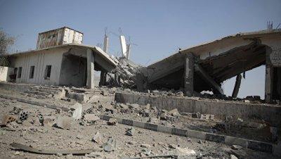 США продолжат оказывать давление на хуситов в Йемене