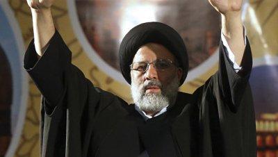 Раиси потребовал расследования нарушений на выборах президента Ирана
