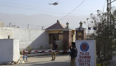Авиационные власти США предупредили об опасности полетов над Пакистаном