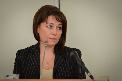 Главу департамента ЖКХ Анну Нор-Аревян оштрафовали на три тысячи рублей