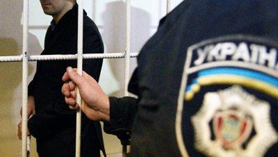 На Украине вынесли приговор организатору движения