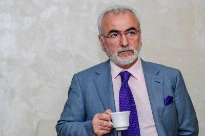 Бизнесмен Иван Саввиди купил долю в греческом медиахолдинге