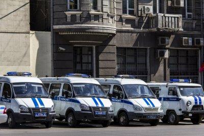 Ростовчанин выпал из окна 3-го этажа полицейского участка