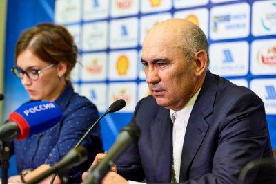 Бердыев может покинуть ФК «Ростов» уже завтра