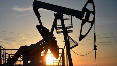 Нефть обвалилась в цене после решения о продлении венского соглашения