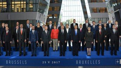 НАТО решила формально вступить в коалицию по борьбе с ИГ*