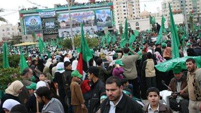 В конгрессе США представили проект о санкциях против сторонников ХАМАС