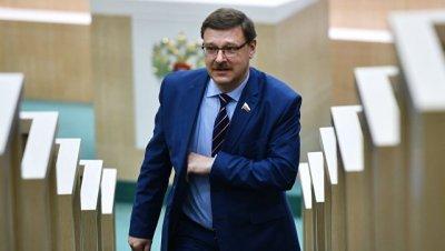 Косачев считает, что Трамп начинает думать о власти вместо интересов США