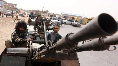 Число жертв столкновений в Триполи возросло до 28 человек