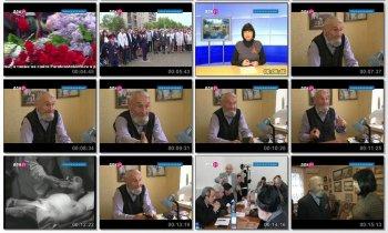 Выпуск информационной программы Белокалитвинская Панорама от 8 мая 2017 года