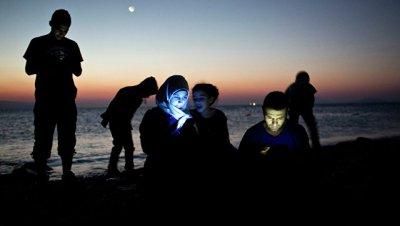 У берегов Ливии погибли восемь погибли, более 100 пропали