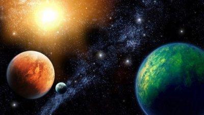 Семь самых экстремальных планет, которые были когда либо обнаружены