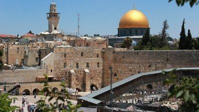 Израильские полицейские застрелили в Иерусалиме трех палестинцев