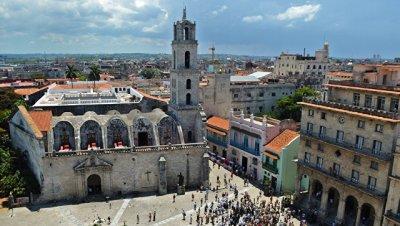 США вводят ограничения на туристические поездки на Кубу для своих граждан