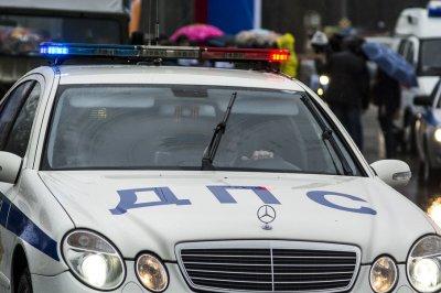 На трассе в Ростовской области в столкновении с КАМАЗом погиб водитель легковушки