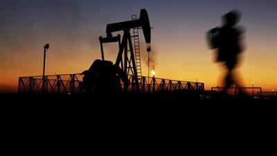 Нефть марки WTI вслед за Brent дешевеет более чем на 3%