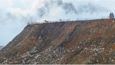 Первый завод по переработке мусора в Подмосковье откроется в 2019 году