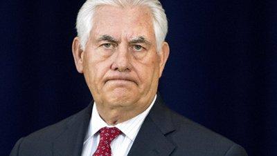 США надеются на урегулирование спора стран Персидского залива с Катаром