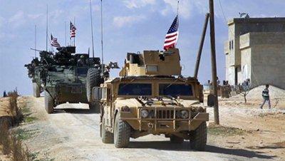 Коалиция отслеживает движения войск САР, не получая информацию от Дамаска
