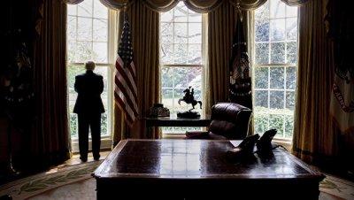 Белый дом допустил встречу Трампа и Путина на саммите G20