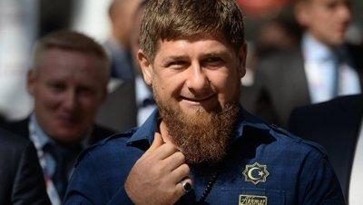 Кадыров прокомментировал смену наследного принца в Саудовской Аравии