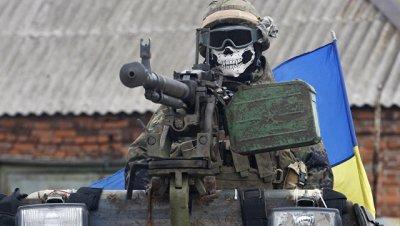 В ЛНР заявили о нападении украинских диверсантов на ополченцев