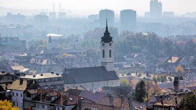 Сербия надеется, что поставки пороха в Россию будут еще интенсивнее