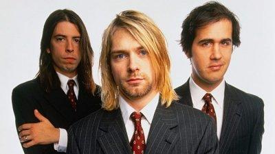 Нейросеть «Яндекса» записала альбом в стиле группы Nirvana