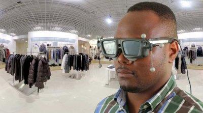 Apple приобрела разработчиков технологии отслеживания взгляда