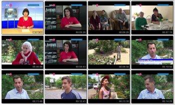 Выпуск информационной программы Белокалитвинская Панорама от 22 июня 2017 года