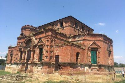 Ростовские криминалисты помогли найти захоронение первого настоятеля храма апостола Иона Богослова