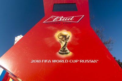 Более двух тысяч товаров с незаконной символикой FIFA изъяли в Ростовской области