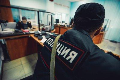 Белокалитвинские полицейские вернули хозяйке украденную стиральную машину