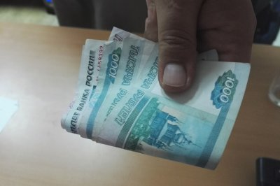 Деньги, предназначенные для поддержки предпринимателей, похитили из областного бюджета