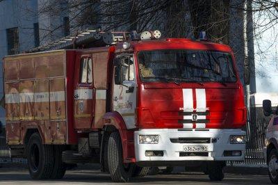 На Дону объявлено штормовое предупреждение о высокой пожароопасности
