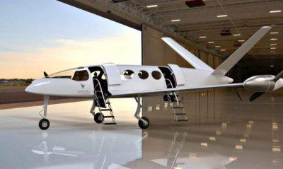 Представлен электросамолет, способный пролететь 1000 километров