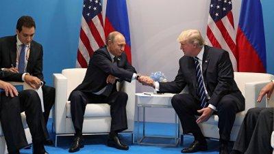 Президенты США и России не хотели завершать переговоры, заявил Тиллерсон