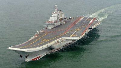 Китай присоединится к организованным США морским учениям RIMPAC-2018