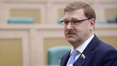 РФ не будет менять политику по Сирии и Украине из-за санкций США