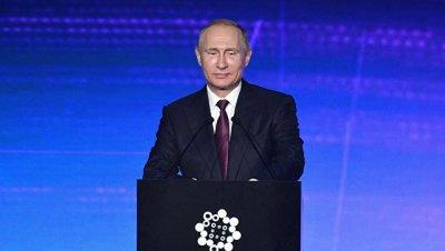 Путин назвал ключевую задачу для ОПК