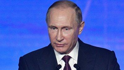 Путин: надо разобраться с