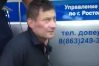 Ростовчане требуют пожизненного срока для полицейского, расправившегося с экс-женой и тестем