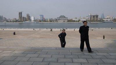 К востоку от побережья КНДР произошло землетрясение магнитудой 6,0