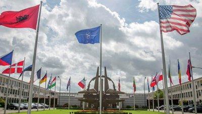 Россия и НАТО проведут вторую за год встречу на уровне постпредов