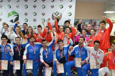 Трое спортсменов из Ростовской области поедут на летние Сурдлимпийские игры в Турцию